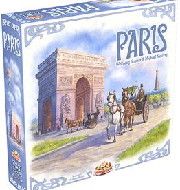 Game Brewer Précommande: Paris (EN)