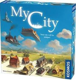 Thames & Kosmos Précommande: My City (EN)