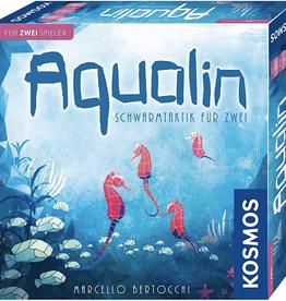 Thames & Kosmos Précommande: Aqualin (EN)