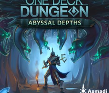 One Deck Dungeon: Ext. Abyssal Depths (EN)