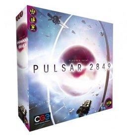 Czech Games Edition Pulsar 2849 (FR) (sur demande)