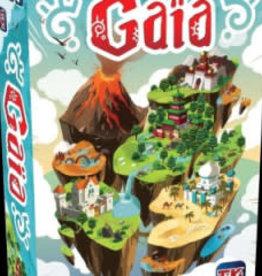 Tiki Editions Gaïa (FR) (sur demande)