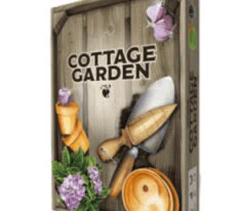 Cottage Garden (FR) (sur demande)