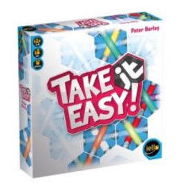 Iello Take It Easy ! (FR) (sur demande)