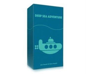 Deep Sea Adventure (ML)
