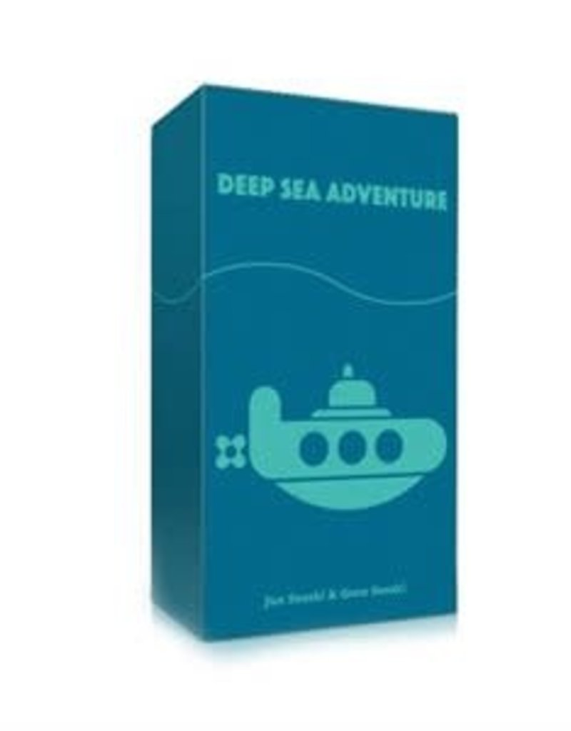 Oink Games Deep Sea Adventure (ML)