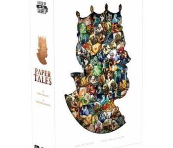 Paper Tales (FR) (sur demande)