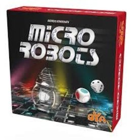 Oya Micro Robots (FR)