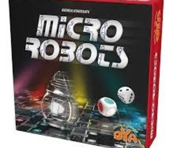 Micro Robots (FR)