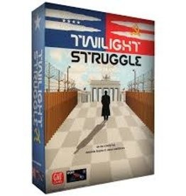 GMT Games Twilight Struggle (FR) (sur demande)