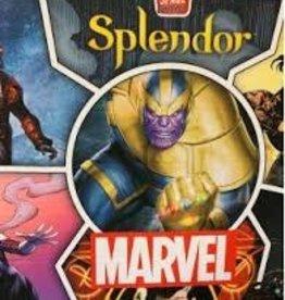 Space Cowboys Précommande: Splendor Marvel (FR)