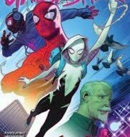 Atomic Mass Games Précommande: Marvel CP: Ghost-Spider & Spider-Man Character Pack (EN)