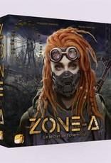 Funforge Précommande: Zone A (FR)