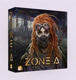 Funforge Zone A (FR)
