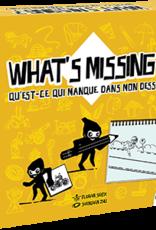 Ravensburger Précommande: What's Missing? (FR)