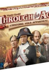 Iello Through the Ages: L'Histoire vous appartient (Fr)