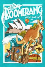 Matagot Boomerang: Australia (ML)