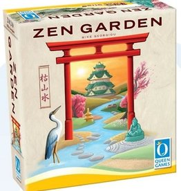Queen Games Zen Garden (ML)