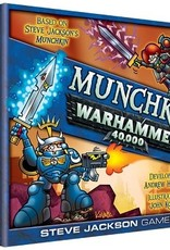 Edge Entertainment Munchkin: Warhammer 40K (EN)