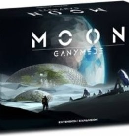 Lucky Duck Games Ganymede: Ext. Moon (ML)