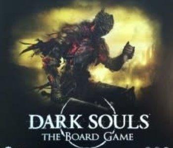 Dark Souls: The Board Game (FR)