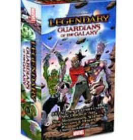 Upper Deck Marvel Legendary: Ext. Guardians Of The Galaxy (EN) (boite endommagé)