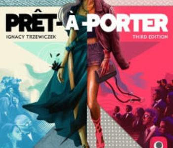 Prêt-À-Porter (EN) (boite lègèrement endommagé)