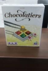 Daily Magic Chocolatiers (EN) (boite endommagé)