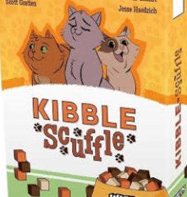 Wizkids Kibble Scuffle (EN) (boite endommagé)