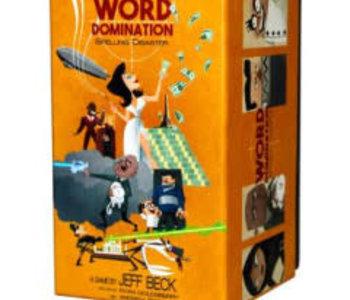 Word Domination (EN) (Importation) (boite décoloré)