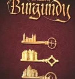 Ravensburger The Castles of Burgundy (10 extensions) (ML) (boite endommagée)