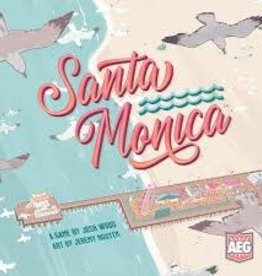 Alderac Entertainment Group Santa Monica (EN)