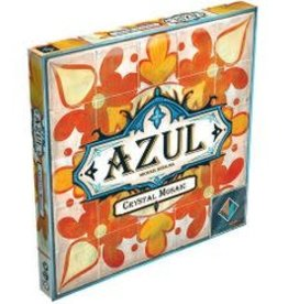 Ghenos Games Azul: Ext. Crystal Mosaic (ML)