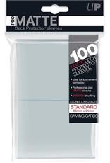 Ultra pro 84731 Sleeve Matte «Standard» 66 mm X 91 mm Premium / 100