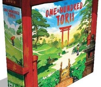 The One Hundred Torii (EN)
