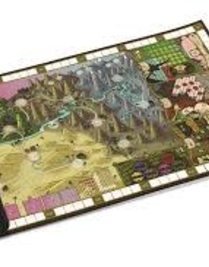 Odd Bird Games Feudum: Playmat Board (ML)