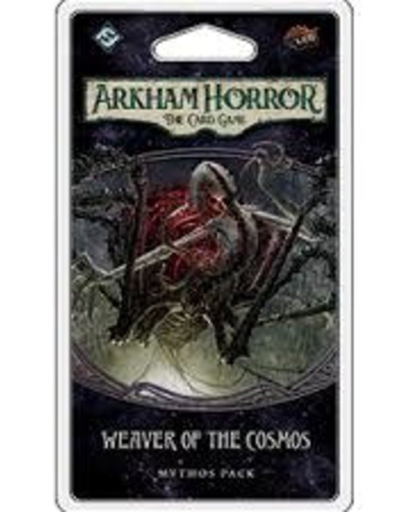 Fantasy Flight Games Arkham Horror LCG: Weaver Of The Cosmos (EN)