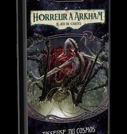 Fantasy Flight Games Horreur A Arkham JCE: Ext. Tisseuse Du Cosmos (FR)