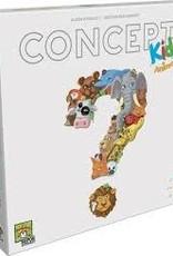 Repos Production Concept: Kids Animals (FR) (Commande Spéciale)