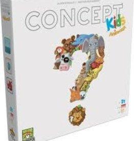 Repos Production Concept: Kids (FR) (Commande Spéciale)