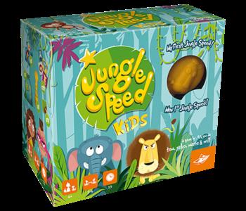 Jungle Speed: Kids (ML) (Commande spéciale)