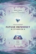 MindClash Games Anachrony: Ext. Future Imperfect (EN)