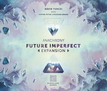 Anachrony: Ext. Future Imperfect (EN)