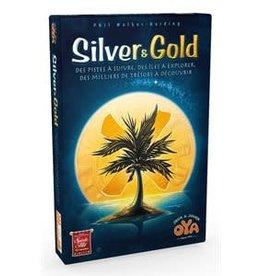 Oya Silver & Gold (FR)