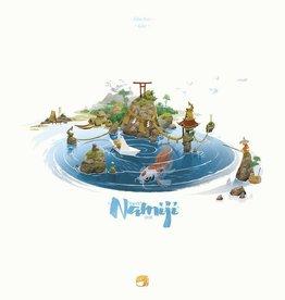 Funforge Précommande: Namiji (FR)