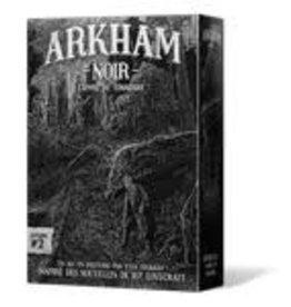 Edge Entertainment Précommande: Arkham Noir : Affaire #2 (FR)