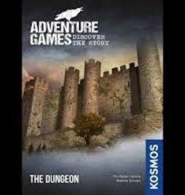 Iello Précommande: Adventure Games: Le Donjon (FR)