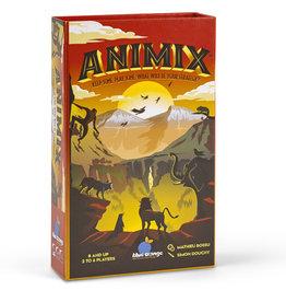 Blue Orange Games Précommande: Animix (ML)