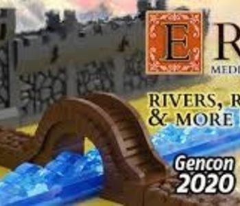Era: Medieval Age: Routes & Rivières (ML)