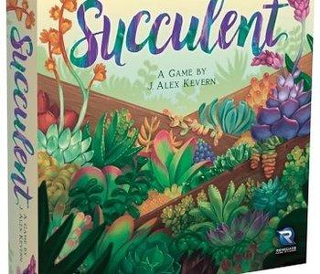 Succulent (EN)